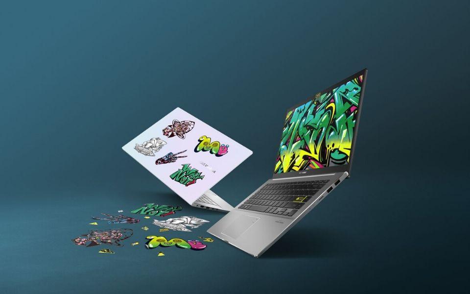 ASUS Vivobook s (s333/s433/s533) hoàn toàn mới và đầy màu sắc