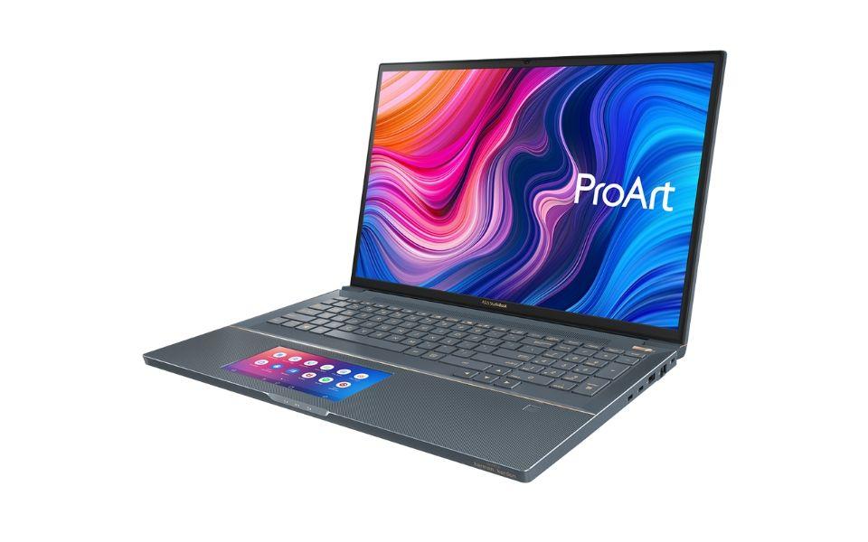 ASUS ProArt StudioBook và ASUS ProArt Station – máy tính dành cho nhà sáng tạo nội dung chuyên nghiệp
