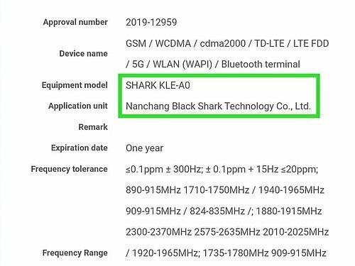 Điện thoại đầu tiên có RAM 16GB
