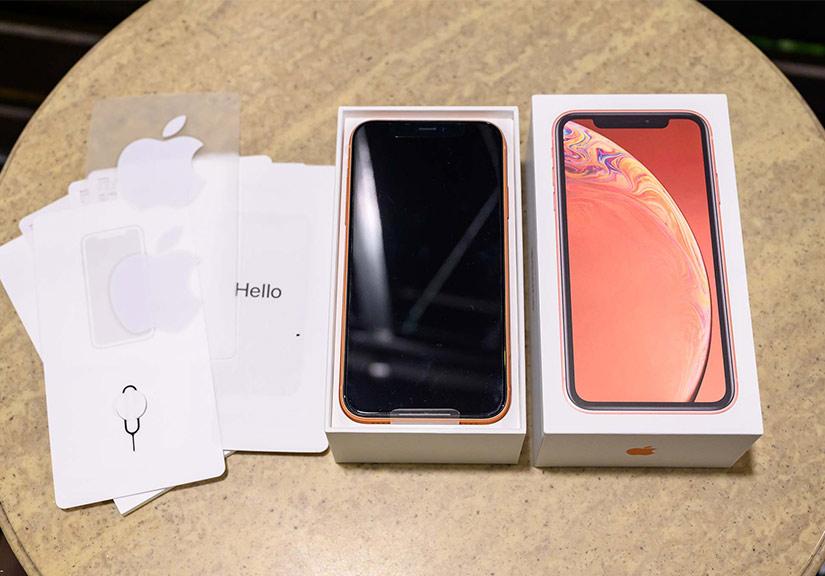 iPhone X, XR ngừng bán ở Việt Nam