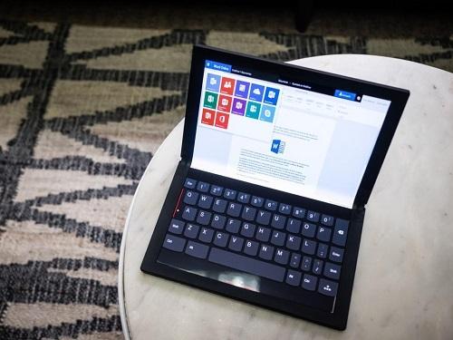 Tương lai của PC có thể là những mẫu máy tính nhỏ gọn, có khả năng chuyển đổi linh hoạt theo mục đích sử dụng như Lenovo ThinkPad X1 Fold