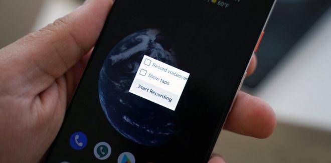 Mặc dù đã xuất hiện trong phiên bản Beta, nhưng chế độ quay phim màn hình đã bị loại bỏ khi hệ điều hành Android 10 ra mắt bản chính thức.