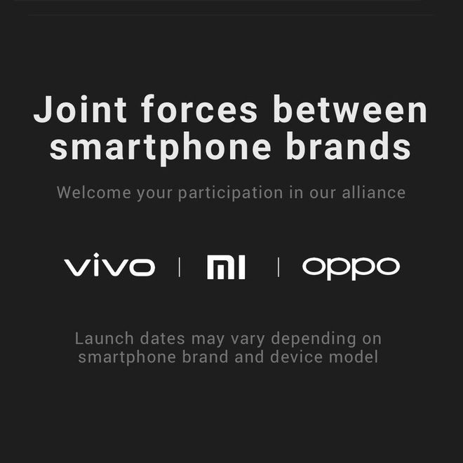 Xiaomi, OPPO và Vivo hợp tác phát triển AirDrop dành cho Android - Ảnh 2.