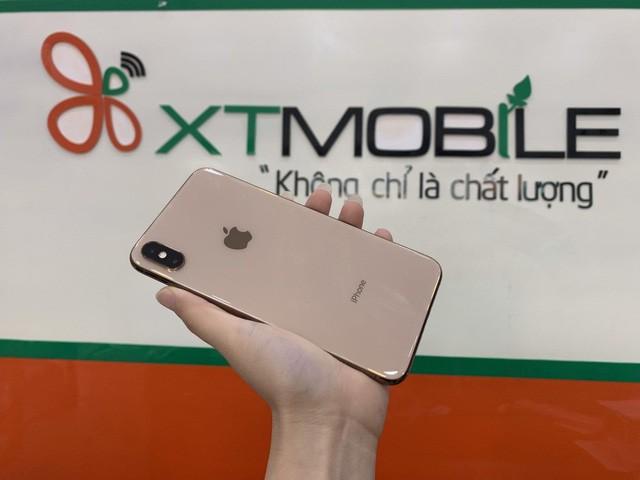 Top iPhone nên sắm dịp Tết: iPhone Xs Max giá chỉ từ 14,8 triệu đồng tại XTmobile - Ảnh 1.