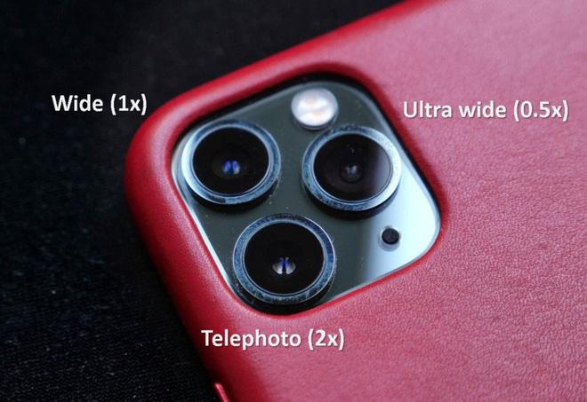 Sự thật chán chường về chế độ chụp đêm của iPhone 11 Pro - Ảnh 1.