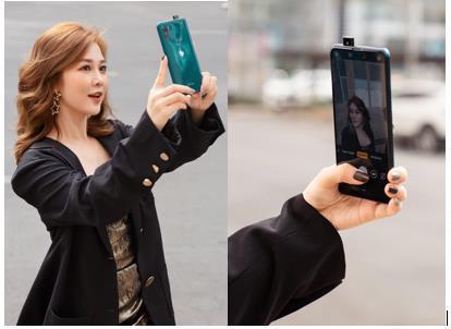 """Đây là chiếc Vsmart đáng thử: Camera pop-up giá """"mềm"""" trên thị trường - Ảnh 1."""