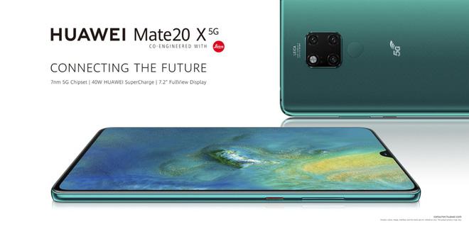 2020 sẽ tiếp tục là một năm sóng gió đối với mảng smartphone của Huawei - Ảnh 2.