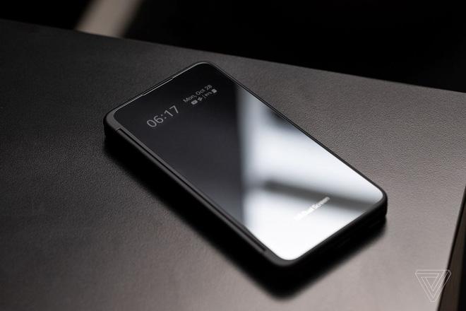 LG muốn mảng smartphone có lãi vào năm 2021, nhưng không biết phải làm như thế nào - Ảnh 1.