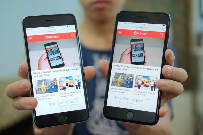 Apple giảm sút thị phần tại Việt Nam nhưng vẫn góp doanh thu lớn cho các nhà bán lẻ - Ảnh 1.