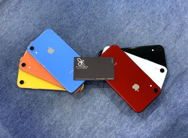 Top iPhone nên sắm dịp Tết: iPhone Xs Max giá chỉ từ 14,8 triệu đồng tại XTmobile - Ảnh 4.
