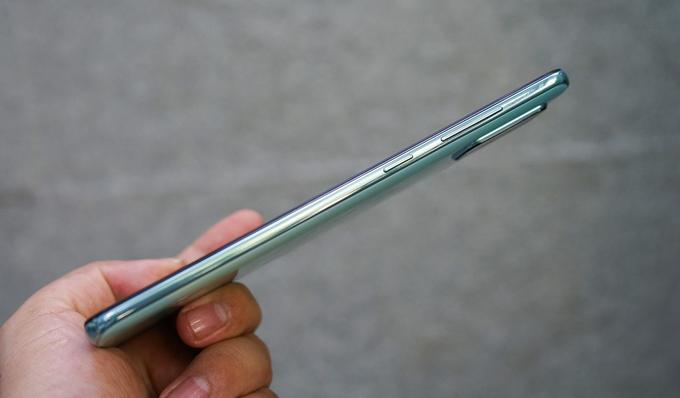 ra mắt Samsung Galaxy A71 64 megapixel
