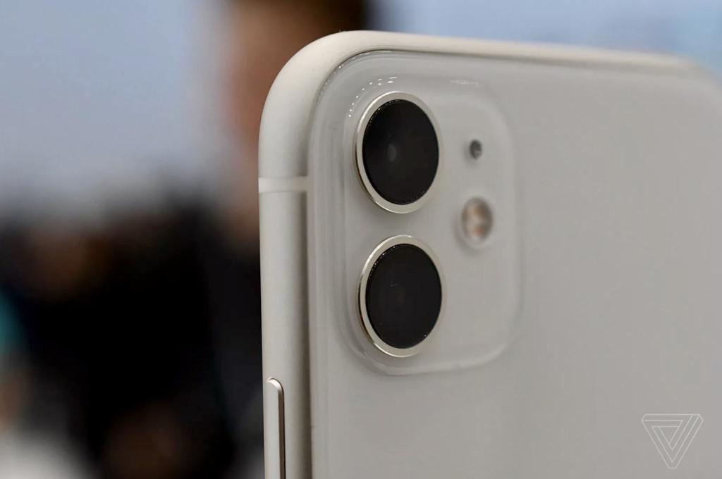 iPhone 11 là một trong những smartphone đầu tiên hỗ trợ Wi-Fi 6