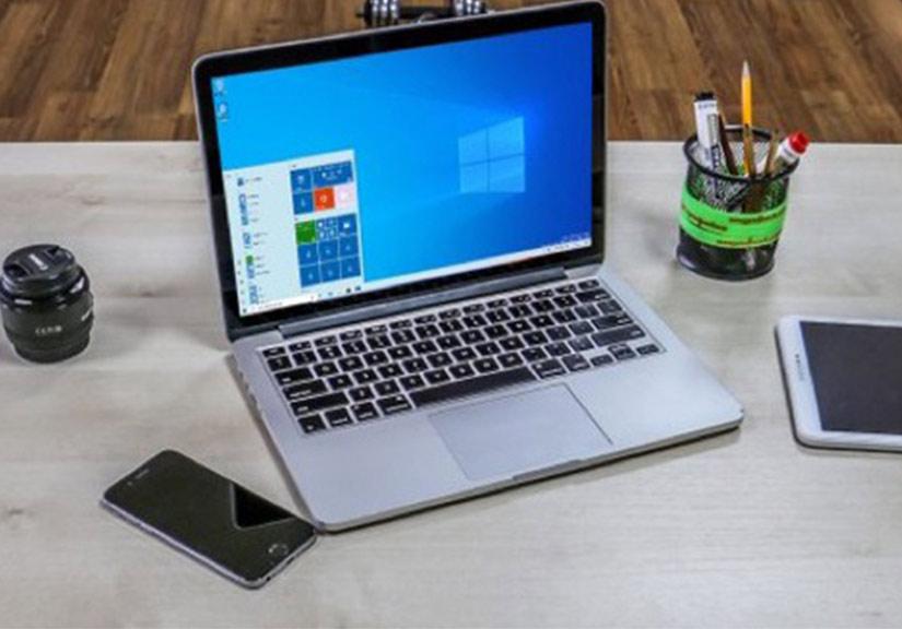 Vì sao người ta thích cài Windows lên Macbook?