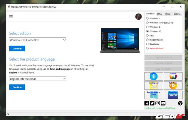 Những việc cần làm trước khi quyết định nâng cấp lên Windows 10 November 2019 Update - Ảnh 5.