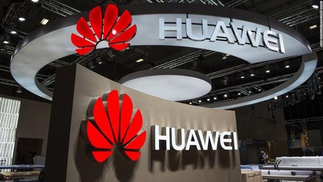Huawei-va-Apple