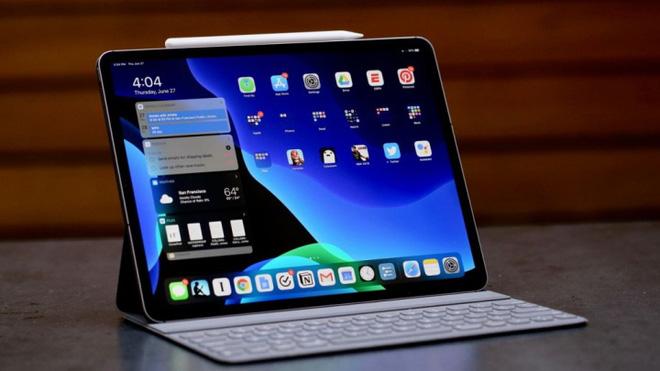 Vừa tròn 10 năm tuổi đời, iPad đã thể hiện vị thế áp đảo tuyệt đối trước các đối thủ Android - Ảnh 2.