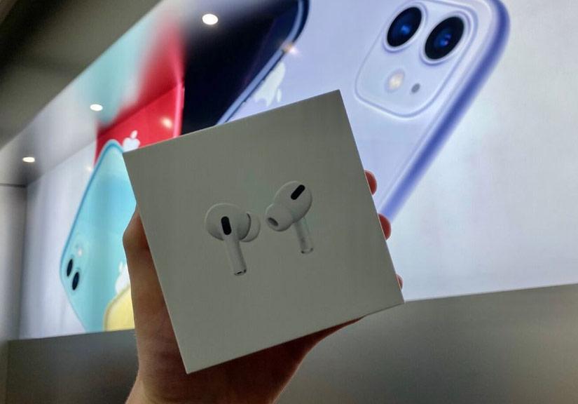 Apple chuẩn bị tung ra phiên bản giá rẻ của AirPods Pro, cả thế giới háo hức chờ đón