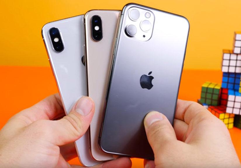 Bảng giá iPhone tháng 2/2020: Vẫn tiếp tục giảm giá