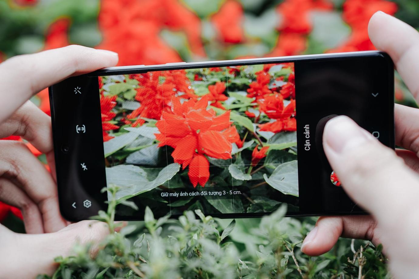Cứ tưởng chụp bằng máy ảnh, hóa ra chỉ cần điện thoại là có những tấm hình Bắt trọn chất Art cỡ này! - Ảnh 2.