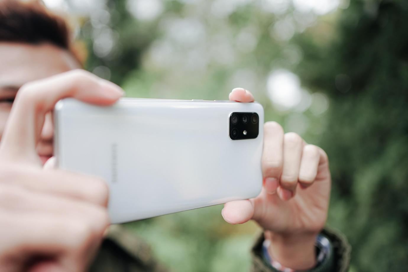 Cứ tưởng chụp bằng máy ảnh, hóa ra chỉ cần điện thoại là có những tấm hình Bắt trọn chất Art cỡ này! - Ảnh 5.