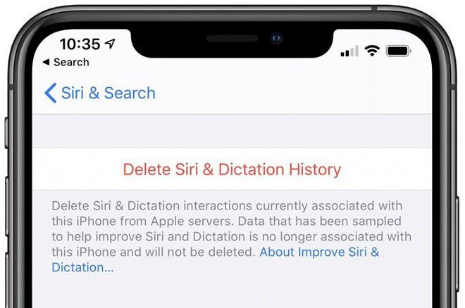Apple ra mắt iOS 13.2: Sửa hàng loạt lỗi, Deep Fusion trên iPhone 11, hỗ trợ AirPods Pro - Ảnh 6.