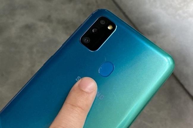 Samsung sắp tung ra Galaxy M31 có giá bán hấp dẫn, trang bị camera 64MP, pin khủng
