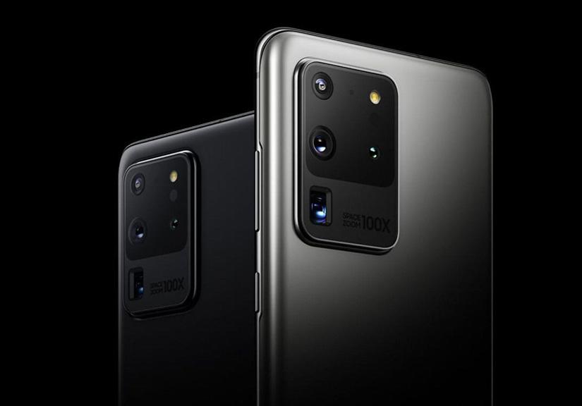 Giới phân tích dự đoán Samsung có thể bán 32 triệu chiếc Galaxy S20 Series trong năm nay