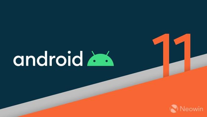 Google ra mắt bản preview đầu tiên dành cho Android 11 - Ảnh 1.
