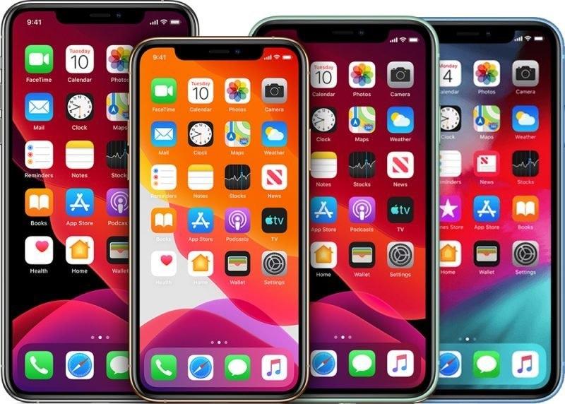 iPhone 2020 sẽ có pin lớn hơn do tinh chỉnh module bảo vệ pin