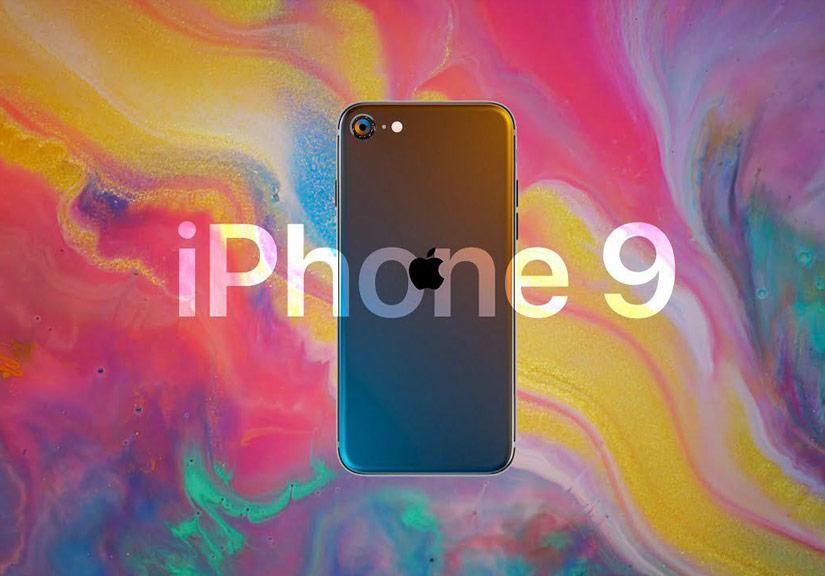 iPhone 9 (iPhone SE 2) với mức giá chỉ 9 triệu đồng sẽ ra mắt trong tháng 3