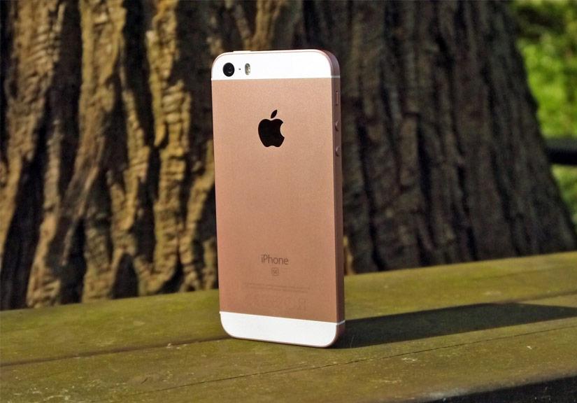 iPhone SE 2 ra mắt năm tới có thể sẽ được gọi là iPhone 9