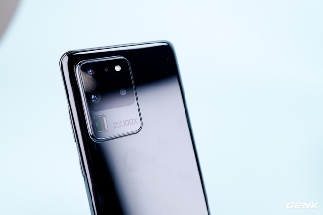 Đây là Samsung Galaxy S20/S20+ và S20 Ultra vừa ra mắt: phá đảo mọi thông số về camera, zoom 100X, quay video 8K - Ảnh 2.