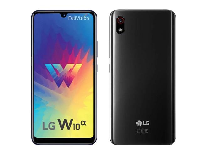 LG W10 Alpha ra mắt: Màn hình 5.71 inch, RAM 3GB, pin 3450mAh, giá từ 2.9 triệu đồng - Ảnh 2.