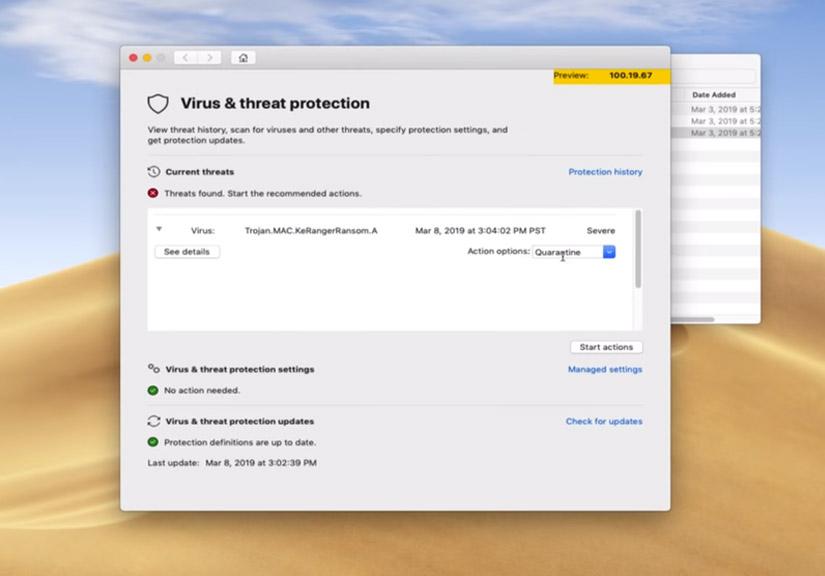 Microsoft sẽ mang phần mềm diệt virus của hãng lên iOS và Android