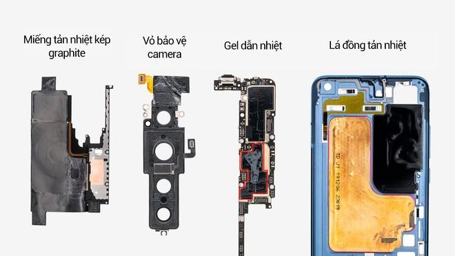 Mổ bụng Xiaomi Mi 10 Pro: Thiết kế đỉnh cao bên trong một mẫu flagship có giá chỉ từ 16 triệu đồng - Ảnh 14.