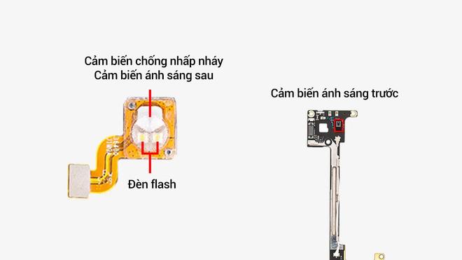 Mổ bụng Xiaomi Mi 10 Pro: Thiết kế đỉnh cao bên trong một mẫu flagship có giá chỉ từ 16 triệu đồng - Ảnh 6.