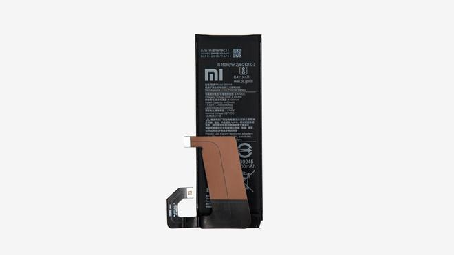 Mổ bụng Xiaomi Mi 10 Pro: Thiết kế đỉnh cao bên trong một mẫu flagship có giá chỉ từ 16 triệu đồng - Ảnh 7.