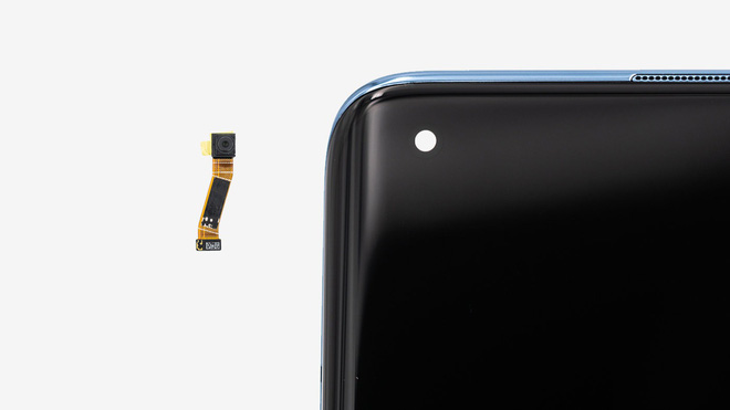 Mổ bụng Xiaomi Mi 10 Pro: Thiết kế đỉnh cao bên trong một mẫu flagship có giá chỉ từ 16 triệu đồng - Ảnh 9.