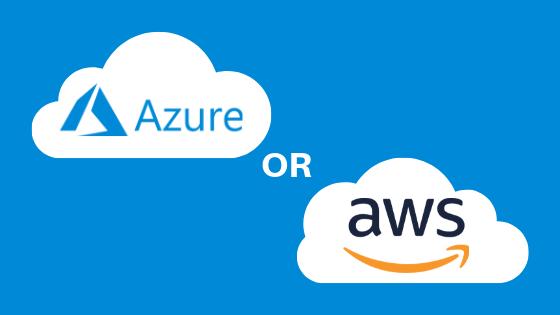 Nền tảng đám mây Amazon AWS đánh mất thị phần vào tay Microsoft Azure - Ảnh 1.