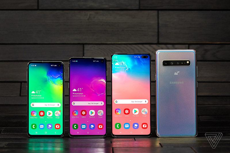 Tiếp nối truyền thống nâng cấp lớn mỗi 2 thế hệ, Samsung ra mắt Galaxy S10 vào năm ngoái với nhiều thay đổi rõ rệt.