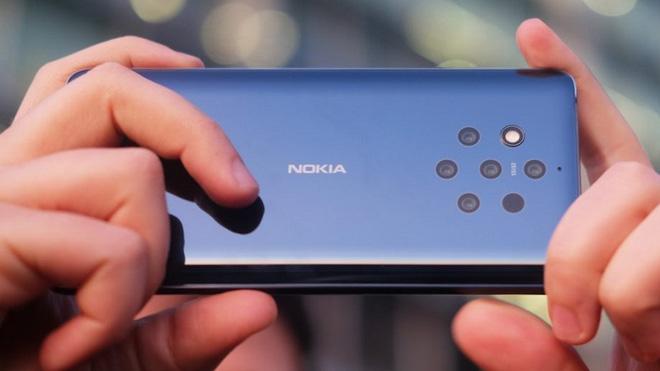 Sự hồi sinh của Nokia đã chấm dứt: Doanh số 2019 suy giảm tới 27%! - Ảnh 1.