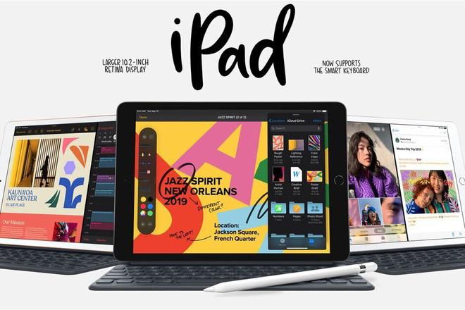 Là chiếc tablet bán chạy nhất hành tinh, người tiêu dùng vẫn loạn mắt, rối não khi chọn mua iPad - Ảnh 2.
