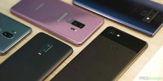 5 lý do bạn nên mua smartphone tầm trung thay vì flagship - Ảnh 7.