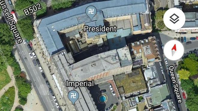 Nhân sinh nhật 15 tuổi của Google Maps, cùng điểm lại 15 vụ việc kỳ quặc từng xảy ra với dịch vụ này - Ảnh 8.