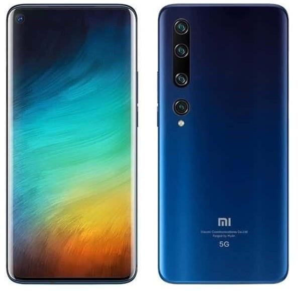 Xiaomi Mi 10 có điểm số hiệu năng AnTuTu lên đến 600.000 điểm? - Ảnh 1.