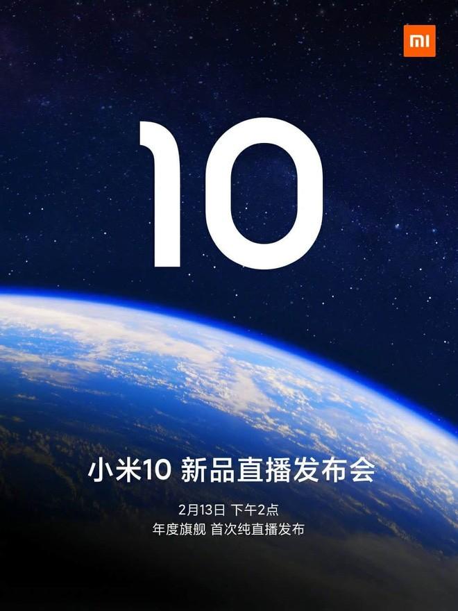 CEO Xiaomi xác nhận ngày mắt Mi 10, lên mạng hỏi lời khuyên để tổ chức sự kiện trực tuyến - Ảnh 1.