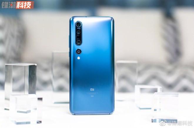 Xiaomi Mi 10 và Mi 10 Pro ra mắt: Snapdragon 865, camera chính 108MP dẫn đầu DxOMark, màn hình 90Hz, giá từ 13.3 triệu đồng - Ảnh 7.