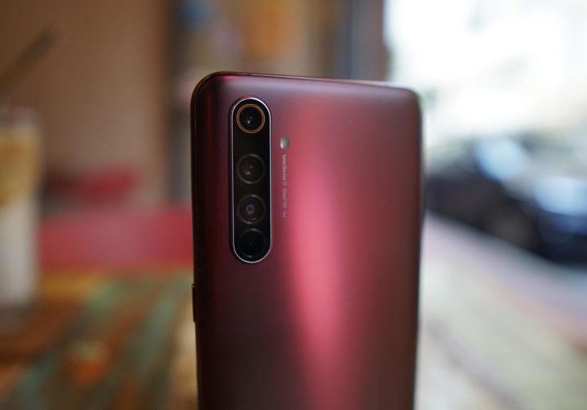 Realme X50 Pro ra mắt: Có chip Snapdragon 865, có RAM 12GB, có 5G, có sạc nhanh 65W, mà giá chỉ 600 USD