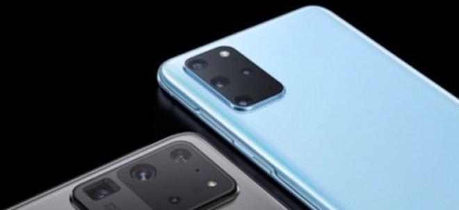 Galaxy S20 Series sẽ cho phép chụp ảnh đồng thời với tất cả camera - Ảnh 1.