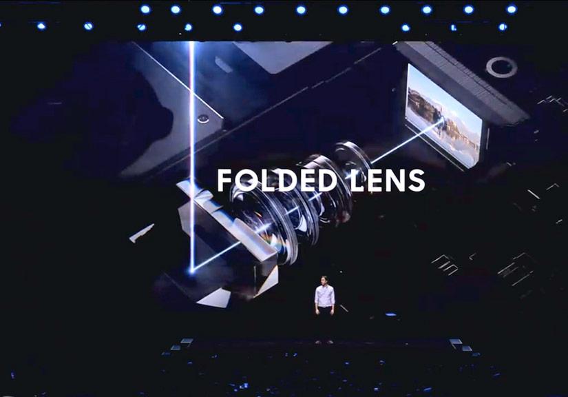 Samsung ra mắt bộ ba Galaxy S20/S20+ và S20 Ultra
